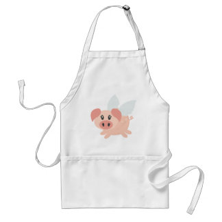 Pigs Might Fly Aprons