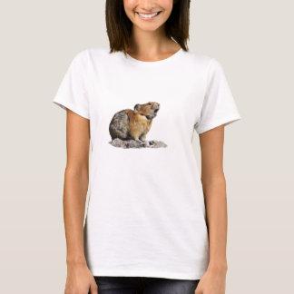 Pika Howling T-Shirt