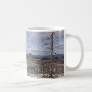 Pike Forest Mug