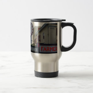 Pike Place Market Stainless Steel Travel Mug
