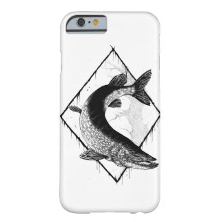Pike - The River Wolf Barely There iPhone 6 Case