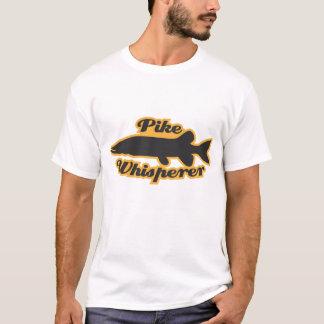 Pike Whisperer T-Shirt