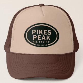 Pikes Peak 14,110 FT CO Mountain Hat