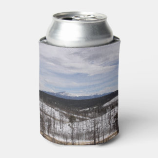 Pike's Peak Can Cooler