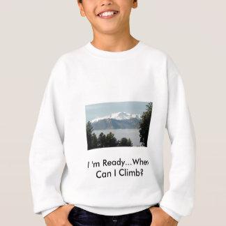 Pikes Peak Climb Sweatshirt