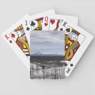 Pike's Peak Playing Cards