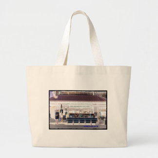 Pikes Place Large Tote Bag