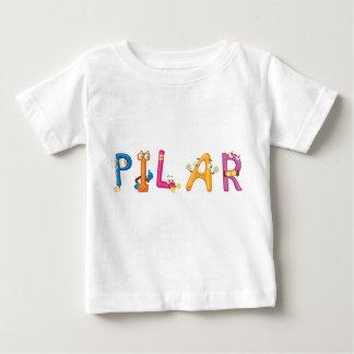 Pilar Baby T-Shirt