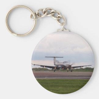 Pilatus PC 12 Key Chain