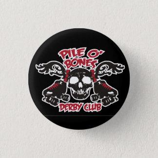 Pile O'Bones Small pin