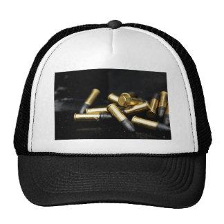 Pile of Bullets Mesh Hats