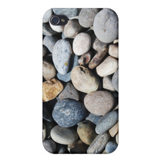 Pile of Rocks Covers For iPhone 4
