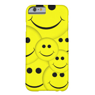 Pile of Smiley Faces Phone Case