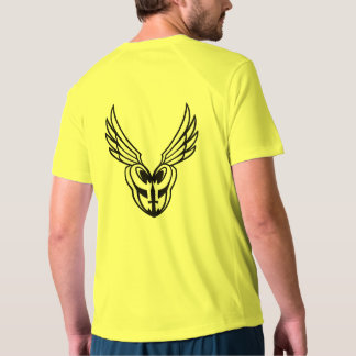 Piles of Miles front/back logo T-Shirt