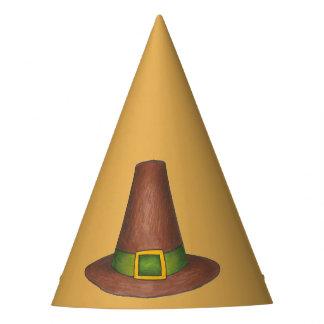 Pilgrim Puritan Hat Happy Thanksgiving Autumn Fall