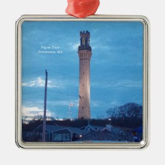 Pilgrim Tower Ornament 2