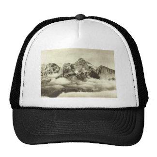 Pilgrimage centre, Notre Dame de Salette Mesh Hats