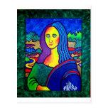 Piliero Mona Lisa
