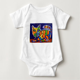 Piliero Pet 3 Baby Bodysuit