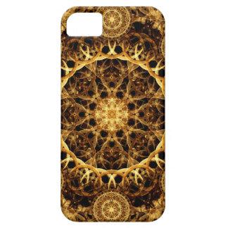 Pillar of Ages Mandala iPhone 5 Cases