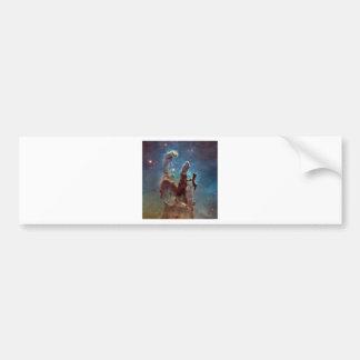 Pillars of Creation Bumper Sticker
