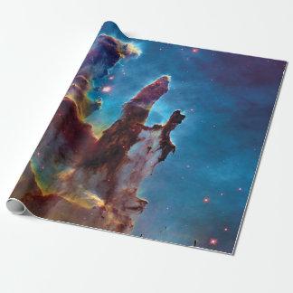 Pillars of Creation M16 Eagle Nebula