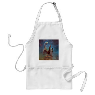 Pillars of Creation Standard Apron