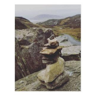 Pillars Postcard