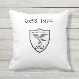 "Pillow 16"" x 16""/ΜΑΞΙΛΑΡΙ"