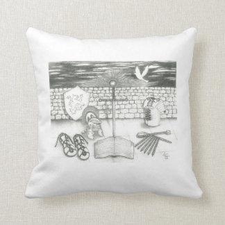 Pillow Armor of God