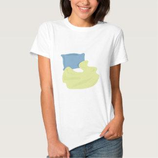 Pillow & Blanket T-shirt