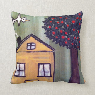 Pillow by Rose Hill