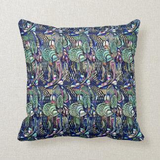 Pillow-Classic/Vintage-Charles Mackintosh 4 Cushion