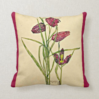 Pillow-Classic/Vintage-Charles Mackintosh 5 Cushion