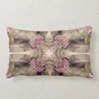 Pillow (corrected) of incandescence Mandara I of