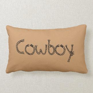 Pillow - Cowboy