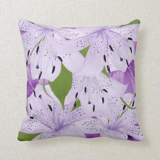 pillow-  Floral design Throw Pillow