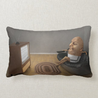 Pillow for Couch Potato