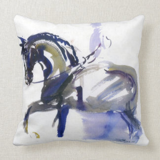 Pillow for Horse Lovers
