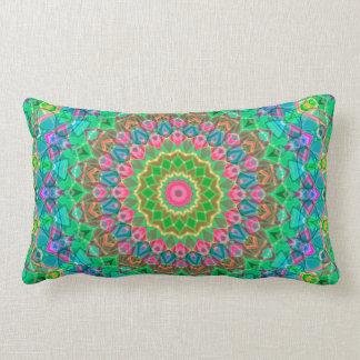 Pillow Geometric Mandala G18