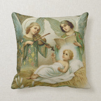 Pillow: Gloria in Excelsis Deo Cushion