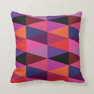 Pillow Harlequin