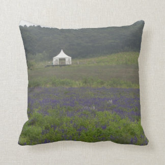 Pillow - Lavender Manor Garden
