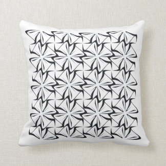 pillow pattern for cozy atmosphere
