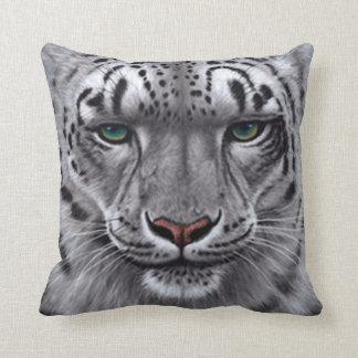 Pillow Pet snow leopard