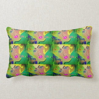 "Pillow ""Ramona"" by MAR"