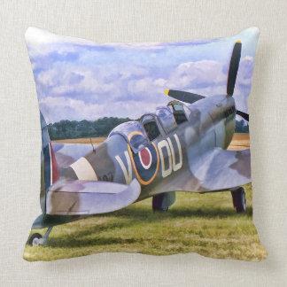 Pillow - Spitfire design Cushion