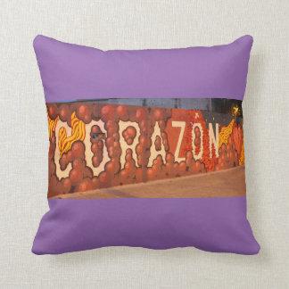 Pillow Street style BCN Corazon