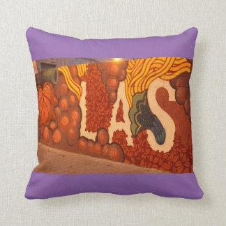 Pillow Street style BCN Cushion