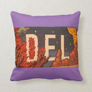 Pillow Street style BCN Del Throw Cushion